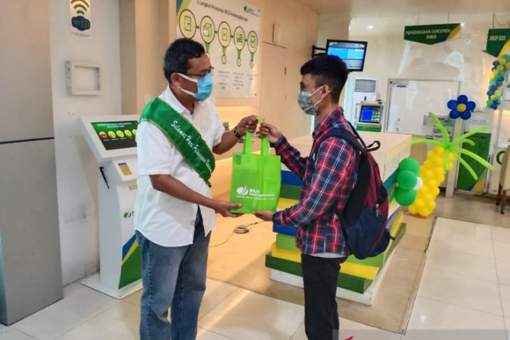 300 ribuan pekerja di Kalbar jadi peserta program BPJamsostek