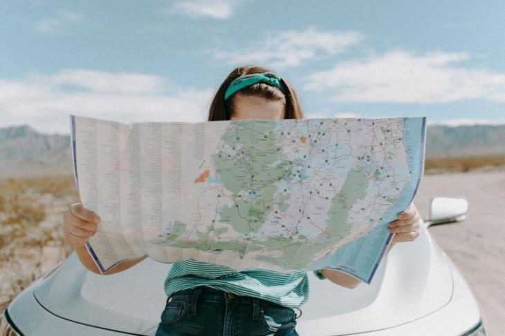 Survei terbaru ungkap lima tren wisatawan Indonesia salah satunya staycation