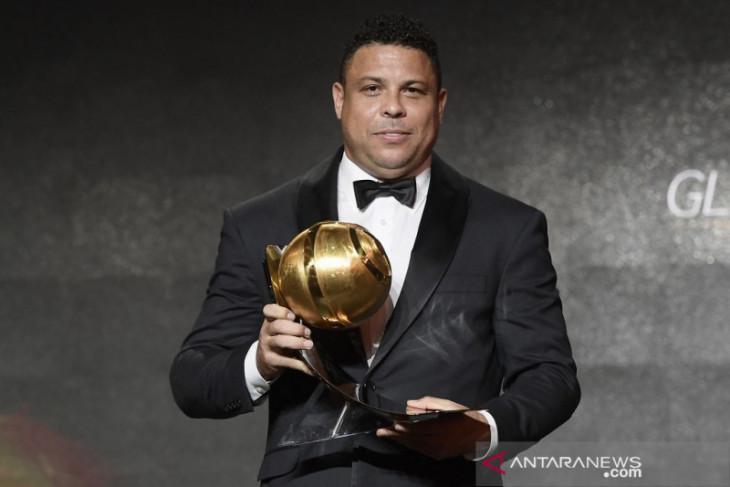 Ronaldo akui Kylian Mbappe berkarakteristik serupa dengannya