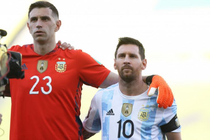 Klub Liga Inggris dihukum jika pasang pemain Amerika Selatan