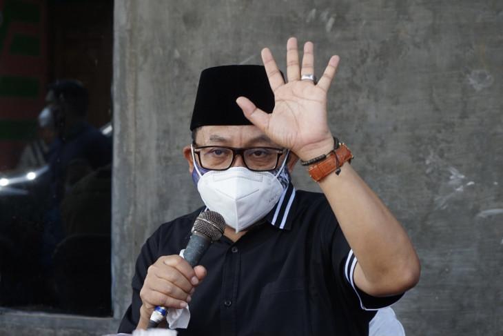 Pemkot Malang kawal pengungkapan kasus dugaan pungli insentif pemakaman COVID-19