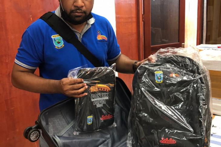 SKK Migas bantu kelengkapan kontingen Papua Barat menuju PON XX Papua