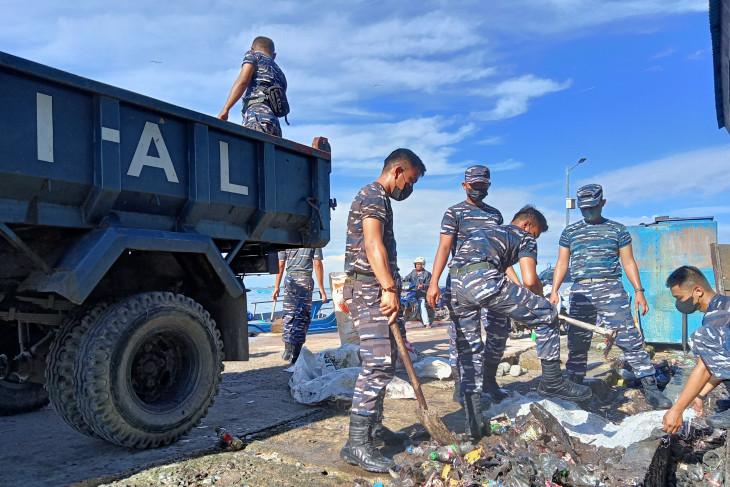 Government encourages waste management through medium of film