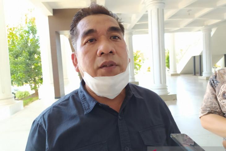 DPRD Bengkulu anggarkan pembayaran utang proyek Rp7 miliar