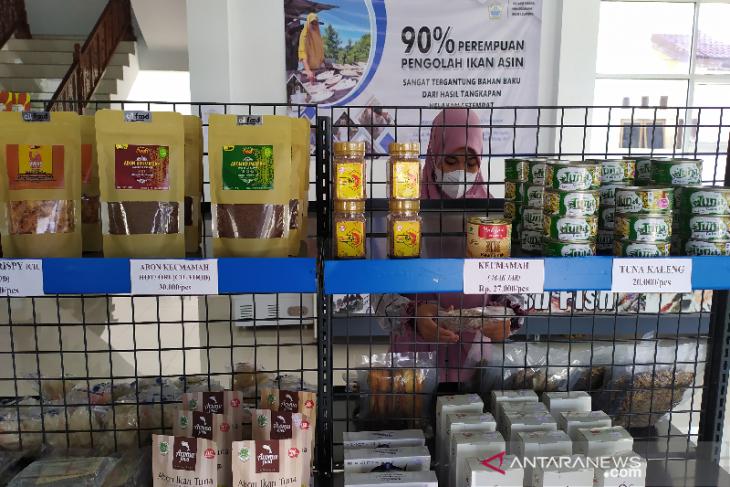 Banda Aceh tingkatkan pemahaman pasar online ke UMKM hasil laut