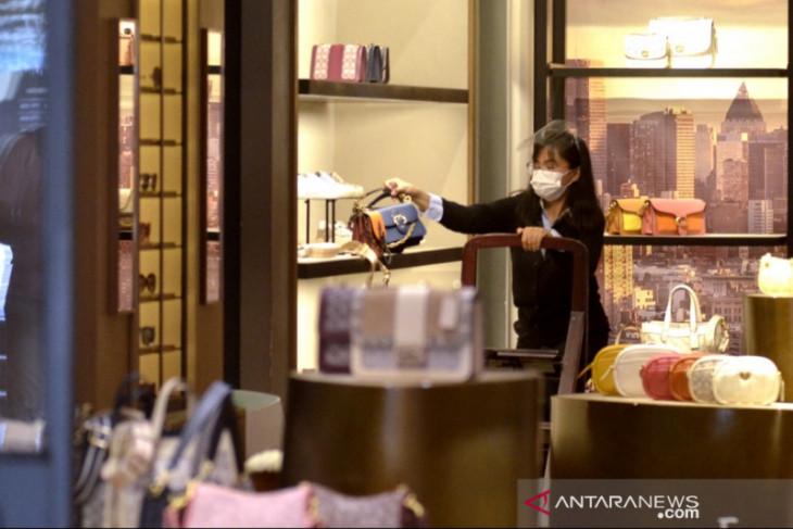 Bali reopens malls by necessitating use of PeduliLindungi
