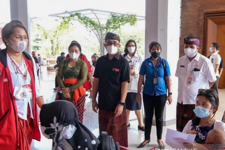 Pemkot Denpasar perluas cakupan sasaran vaksinasi COVID-19