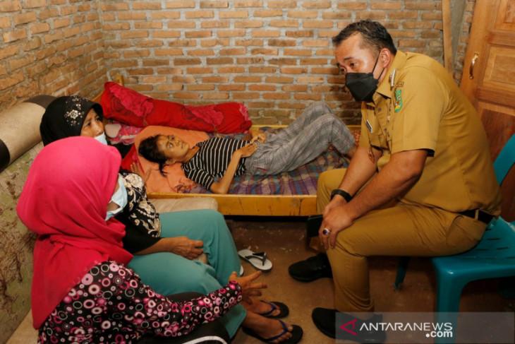 Pemkot Medan minta kepala lingkungan peduli dengan warganya