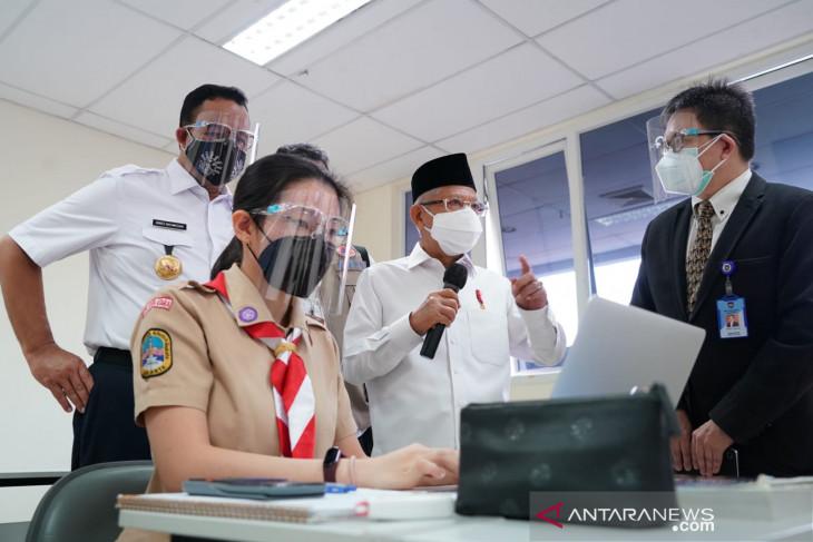 Pendidikan vokasi paling terdampak pandemi COVID-19