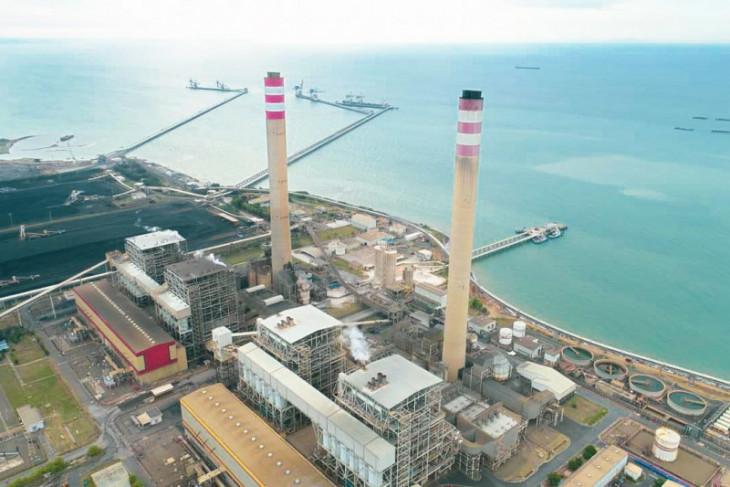 PLN targetkan produksi listrik 10.601 GWh dari Co-firing PLTU pada 2025