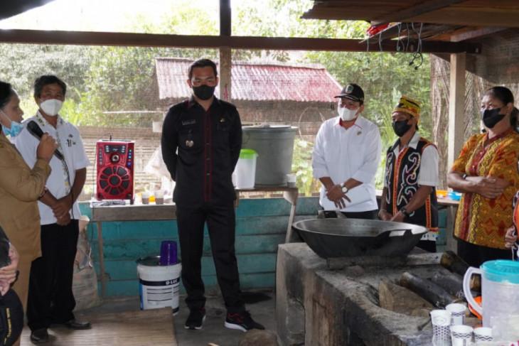 Fransiskus: Gula aren Embaloh Hulu berpotensi ekspor ke Malaysia
