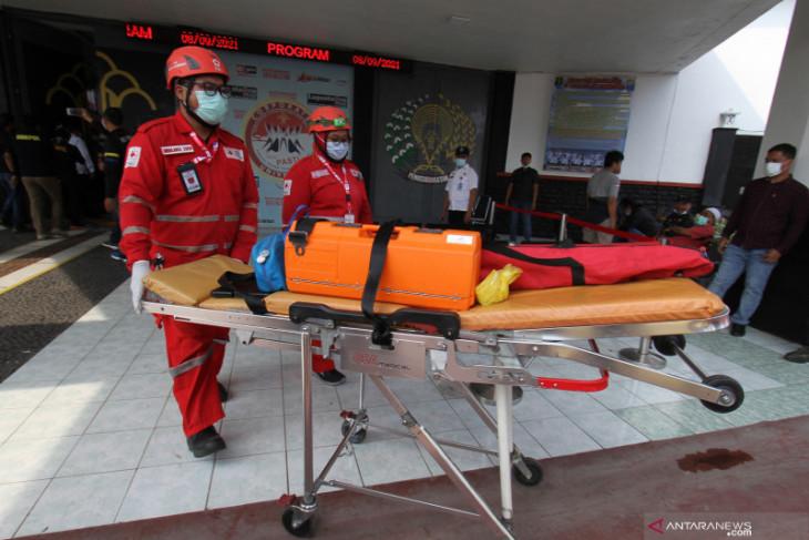 Kebakaran Lapas Tangerang diduga akibat korsleting listrik
