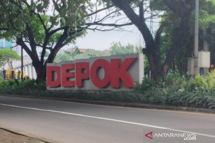 Pasar swalayan dan hypermarket  di Depok wajib gunakan aplikasi Peduli Lindungi