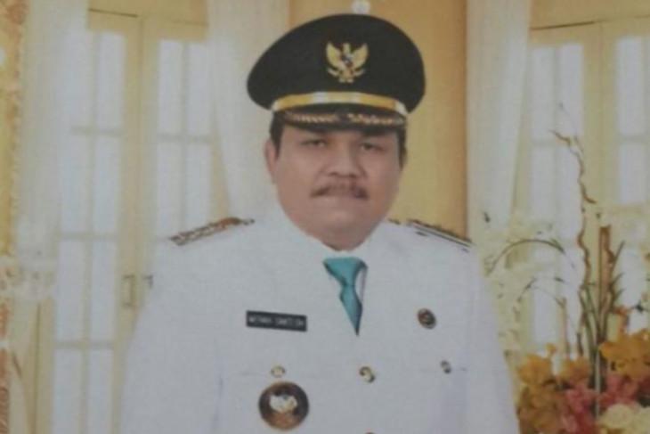 Mantan Wali Kota Subulussalam Meurah Sakti meninggal dunia