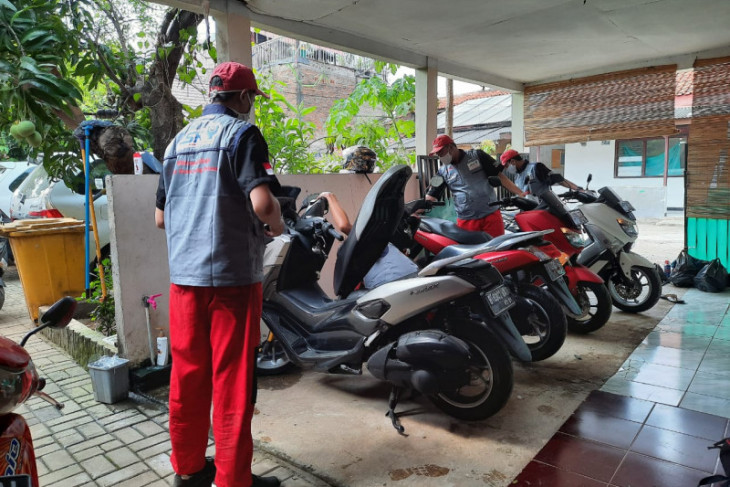 Tips Servis Mudah dengan Aplikasi My Yamaha Motor
