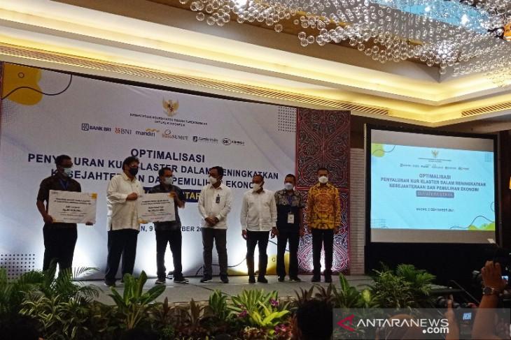 Micro credit program expected to help MSMEs: Hartarto