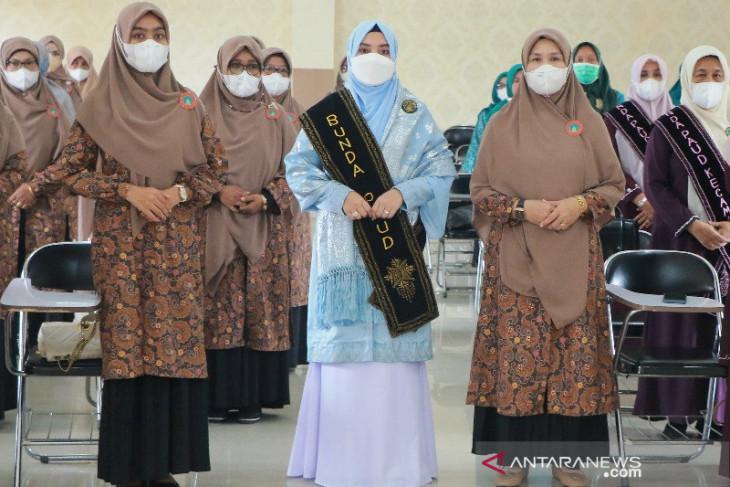 Aceh Barat tanamkan nilai Pancasila melalui Pendidikan Anak Usia Dini