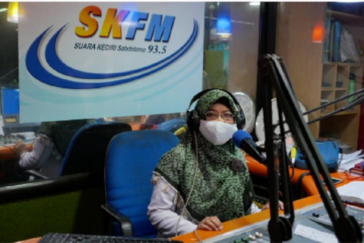 Pakai JKN-KIS, Enida dirawat satu pekan di RSMAD Kediri