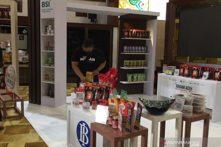 Gernas BBI momentum UMKM Aceh untuk