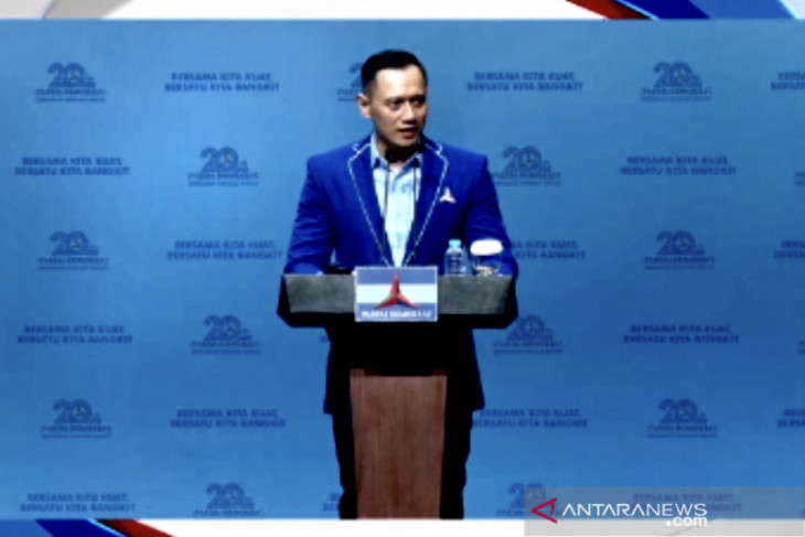 Kuasa hukum: Saksi pihak KLB Moeldoko akui Demokrat dipimpin AHY