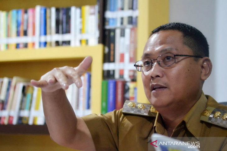 Wabup Gorontalo Utara optimistis angka kemiskinan turun