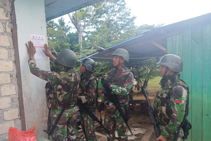 West Papua: TNI urges refugees to return home