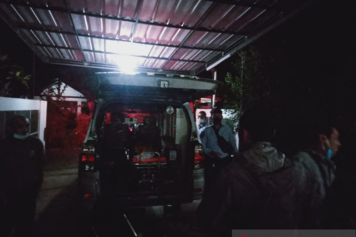 Warga Sukabumi ikut jadi korban kebakaran Lapas Tangerang akhirnya meninggal