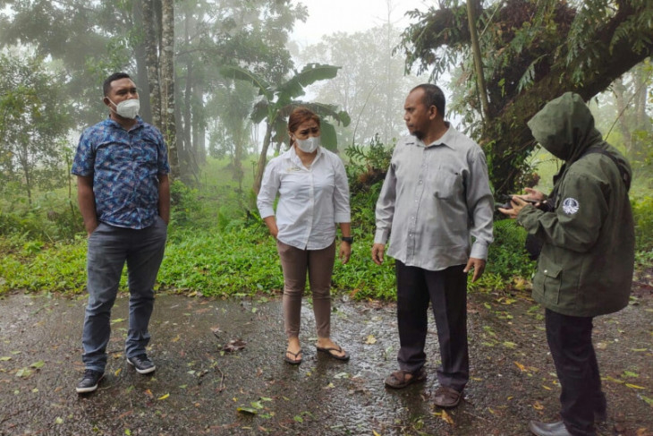 Ombudsman Maluku selidiki laporan kelangkaan air bersih di Kota Ambon begini penjelasannya