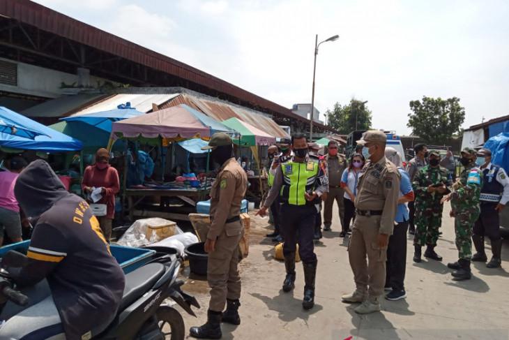 Satgas COVID-19 Medan tidak pernah kendurkan patroli prokes