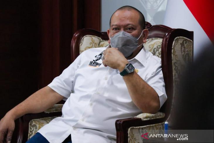 DPD Speaker asks govt to remain alert for Mu variant