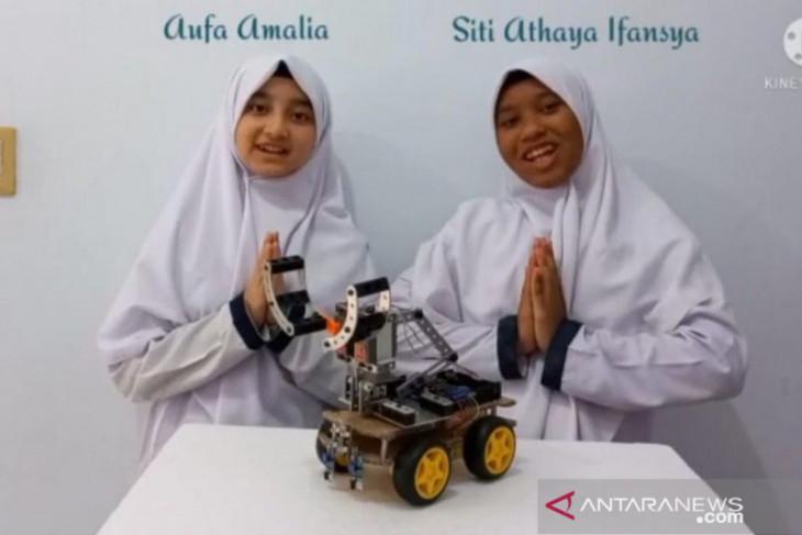 Siswa madrasah Aceh lolos seleksi kompetisi robotik Kemenag RI