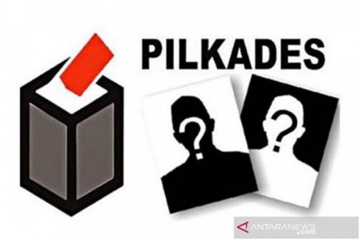 Pilkades di Taput libatkan PPKD dengan honor Rp7 ribu per hari