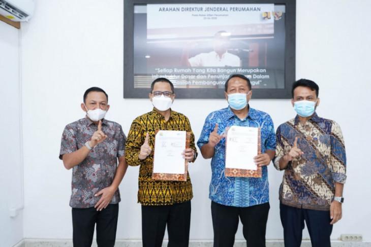 Bank Syariah Indonesia salurkan bantuan stimulan perumahan untuk 9.576 orang di Aceh