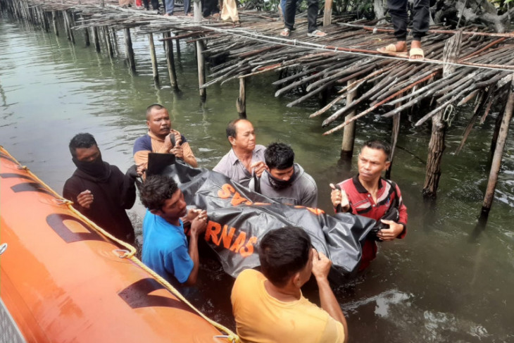 Polisi tetapkan tersangka tewasnya dua pria di lokasi wisata mangrove