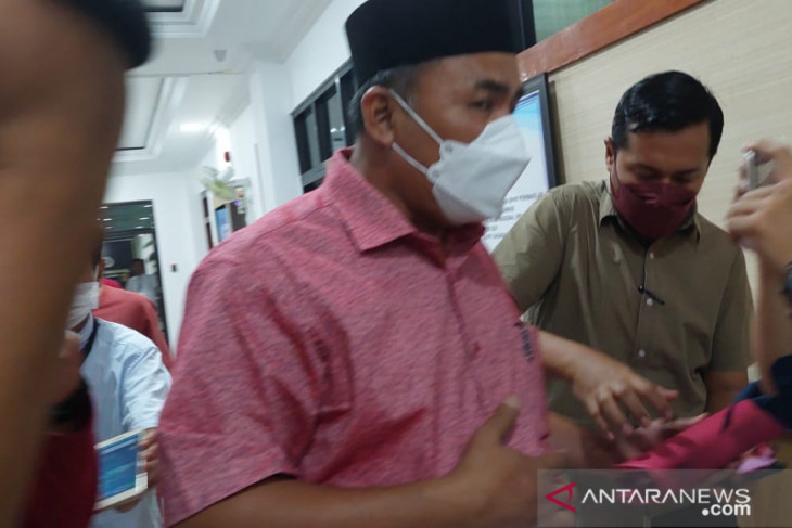 KPK periksa anggota DPR sebagai saksi kasus suap RAPBD Jambi