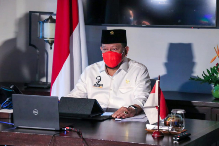Ketua DPD RI minta BPOM buat aturan khusus pengembangan jamu Nusantara