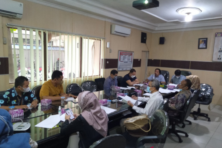 DPRD Banjarmasin setuju pajak pergelaran kesenian rakyat dihapus
