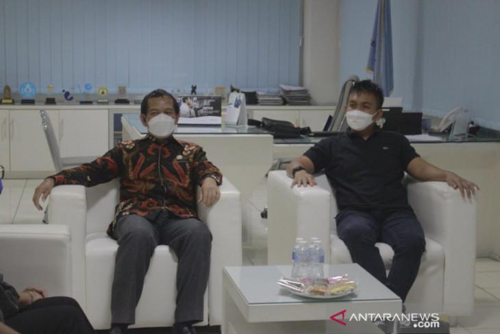 Pemkab Jembrana-STIKOM Bali siap magangkan anak mudanya ke Singapura-Jepang