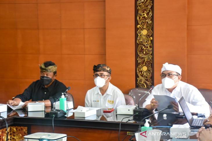 Wali Kota Denpasar tinjau dua RS rujukan COVID-19