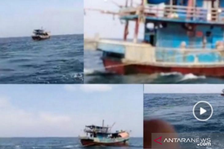 Pukat trawl merajalela di perairan Pulau Pandang, Jemur dan Berhala