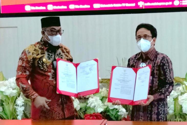 BSN dan Provinsi Maluku dorong daya saing produk Indonesia timur semoga jadi langkah maju