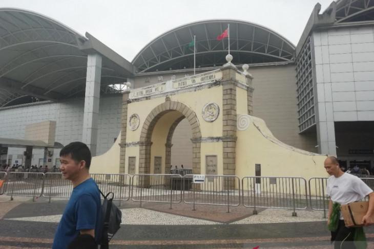 Pos perbatasan baru hubungkan China-Makau dibuka
