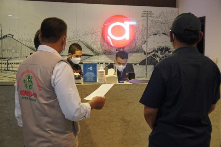 Okupansi hotel di Kota Madiun mulai membaik