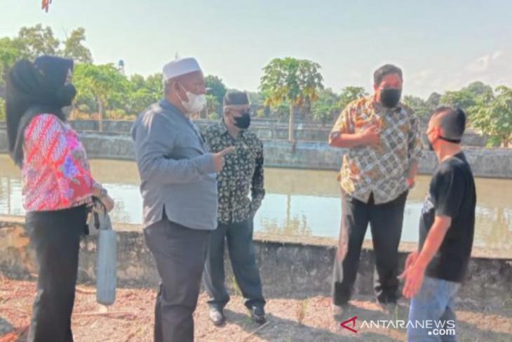 DPRD Kota Pangkalpiang minta Pemkot aktifkan kembali Balai Benih Ikan