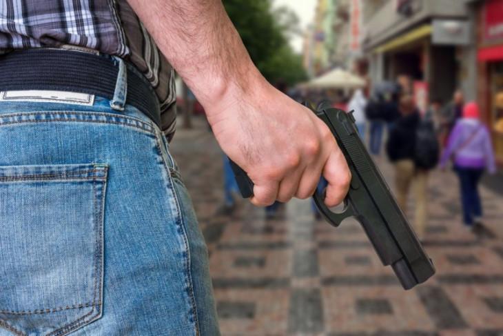 Polisi periksa lima saksi terkait penembakan di Tangerang