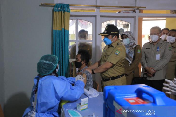 Pemkot Tangerang maksimalkan tracing meski ada pelonggaran di PPKM