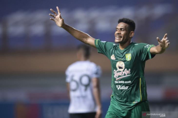 Liga 1: Menang 3-1, Aji Santoso sebut lawan Tira Persikabo adalah laga berat