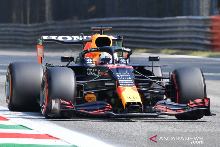 Verstappen start GP Rusia dari belakang, tapi tetap diunggulkan