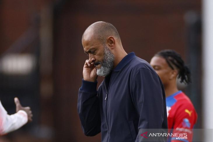 Liga Inggris: Nuno Espirito akui Hotspur punya banyak masalah untuk diselesaikan