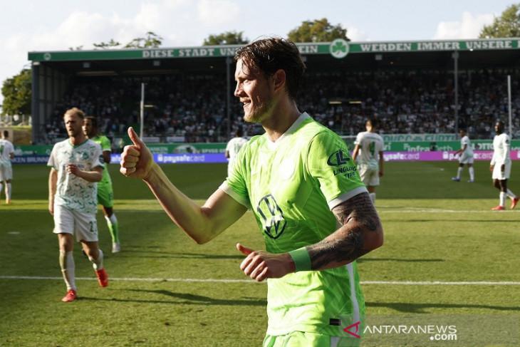 Wolfsburg di puncak klasemen selepas menang di markas Greuther Fuerth
